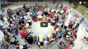 Intro to Art of Drum Circle Facilitation video thumbnail