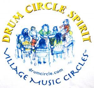 DCSpiritT-shirt