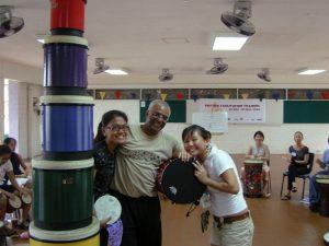 Ummaira, Syed and Ea Lian
