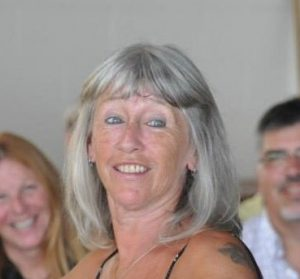 Alison Surridge