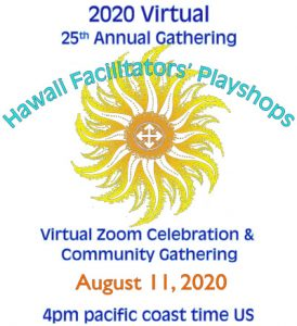 VMC Virtual Hawaii Gathering 2020