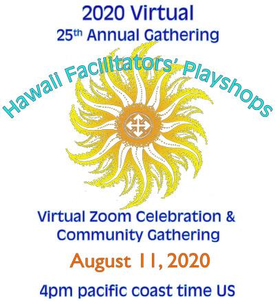 VMC Virtual Hawaii Gathering 2020