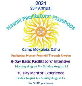 VMC Hawaii 25th annual Playshop